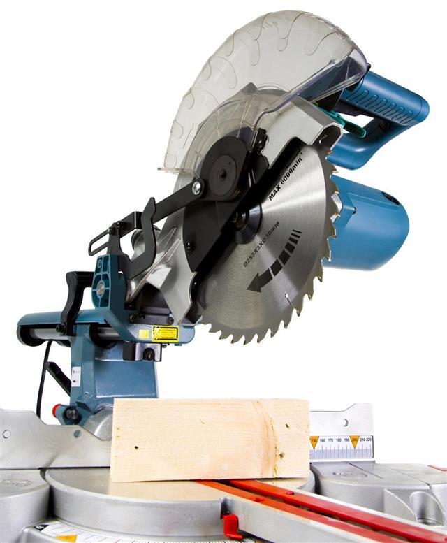 circular saw miter