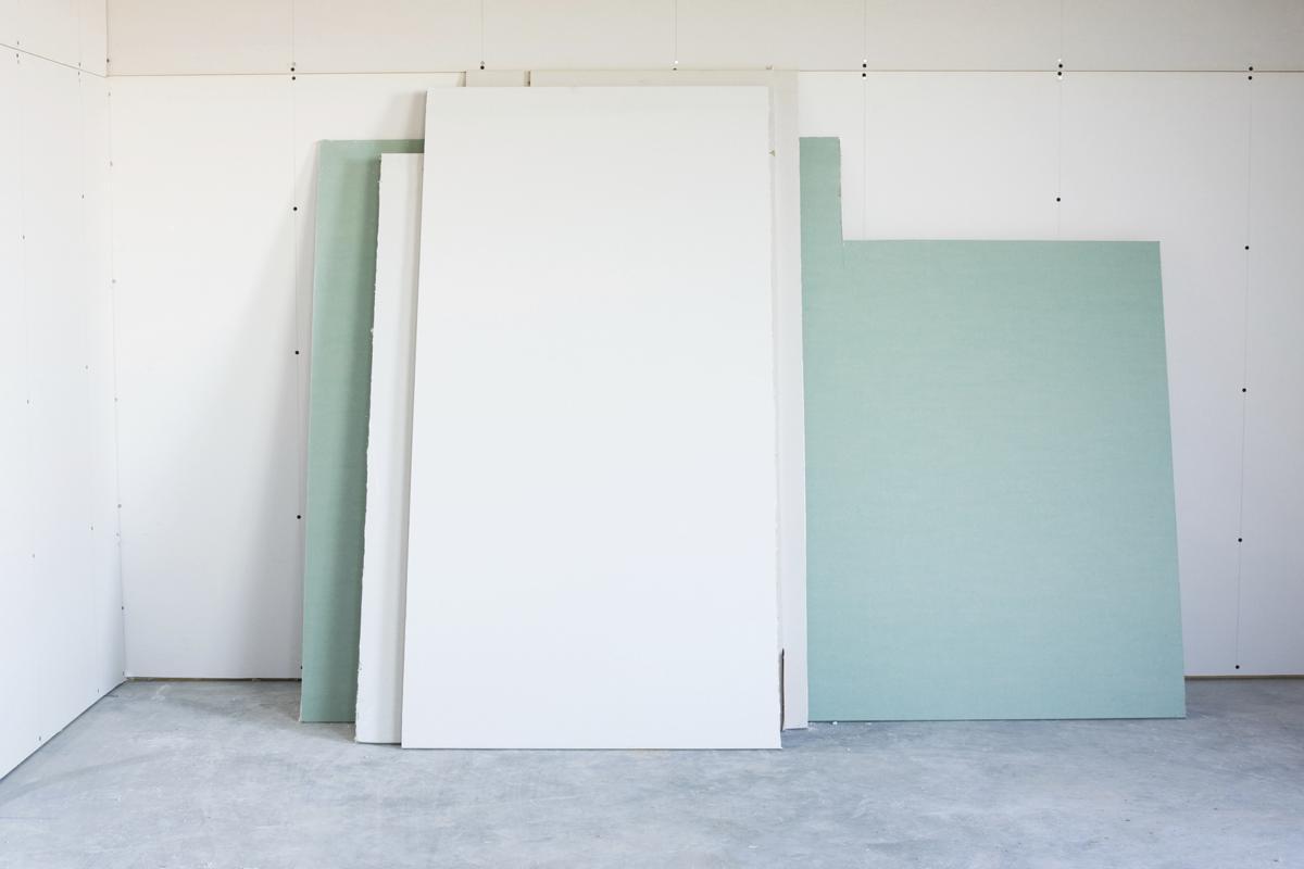sheetrock types and sizes
