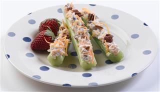 Celery (stuffed)