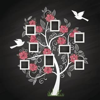 Memory tree image