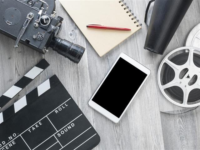 Cinema Film Production Equipments