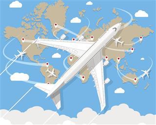Skip Direct Flights