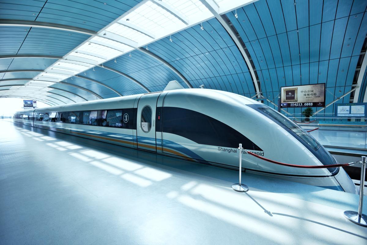 Advantages and Disadvantages of Maglev Trains