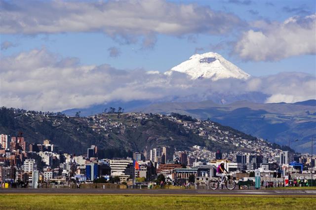 Quito???City