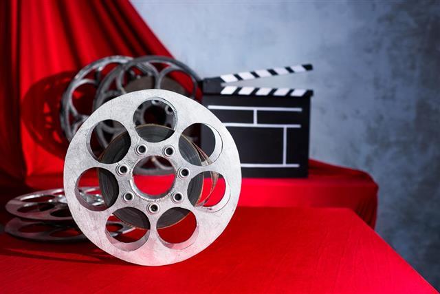 Cinema???concept