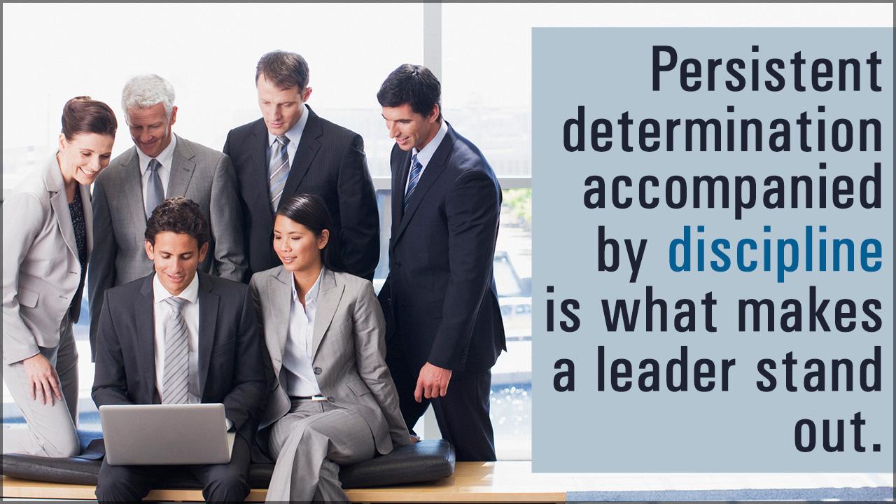 Leadership Development Exercises