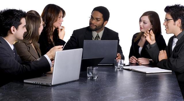 develop a cohesive team