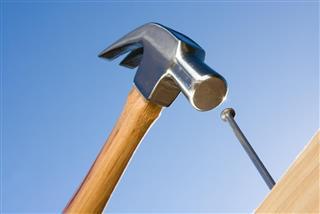 Hammer, Wood - Material