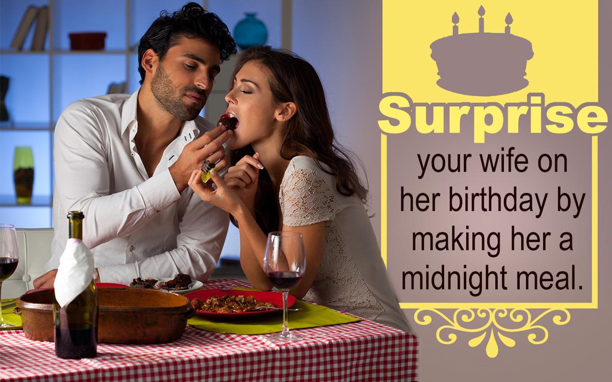 Ways to Surprise People on their Birthdays