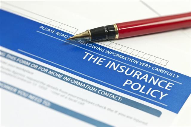 Company Insurance