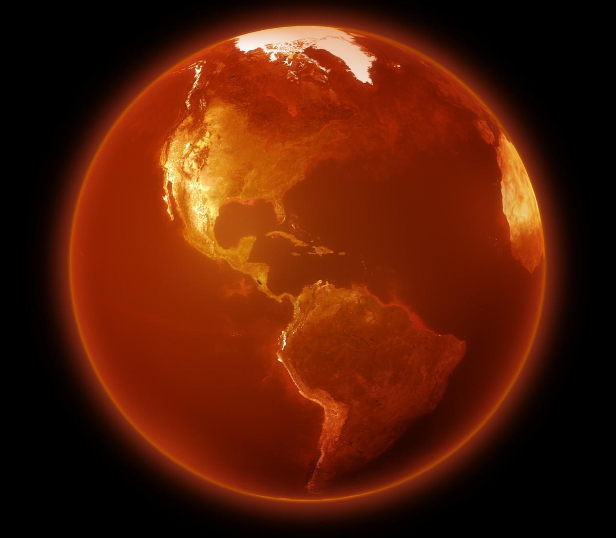 carbon dioxide global warming pdf
