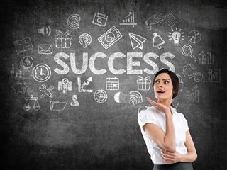 Imagination to Visualize Success
