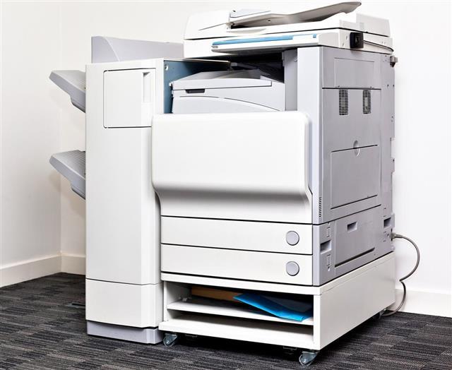 Photocopier Machine