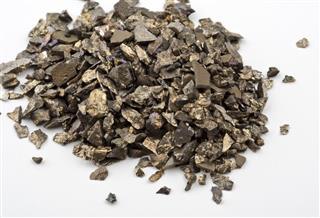 manganese Mn metal