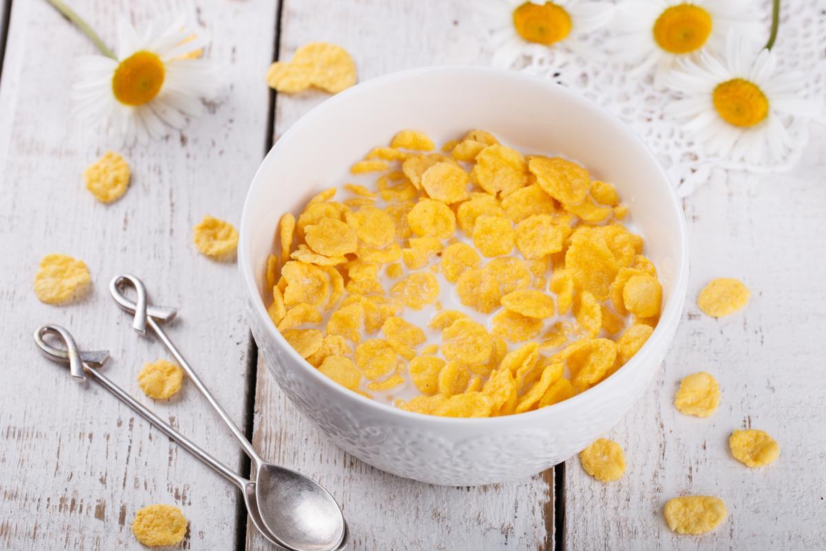A Healthy Breakfast for Good Health