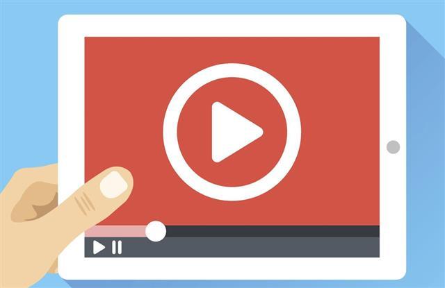 video in online advertising