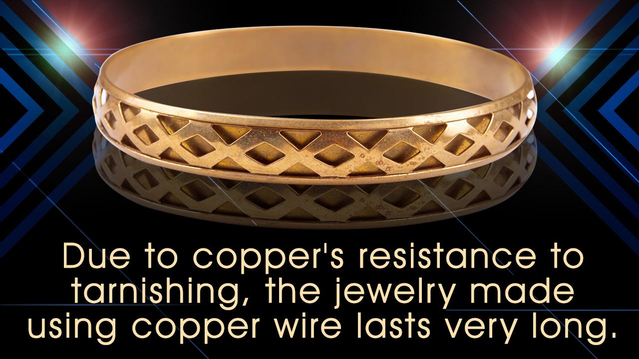 Copper Wire Uses