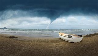 Seacoast Tornado