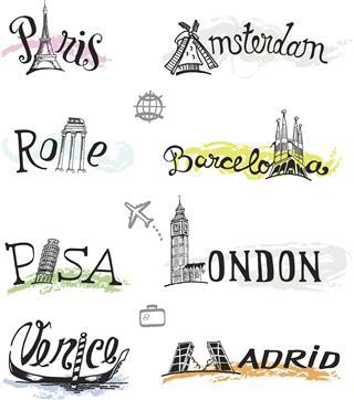 Graffiti names style