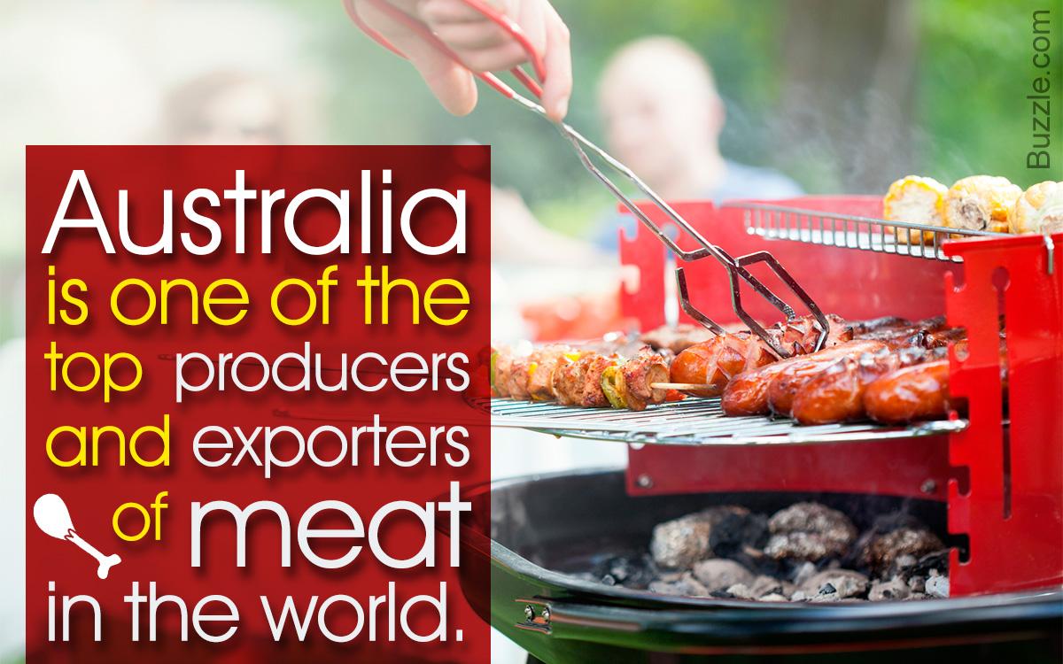 Australian Food Facts