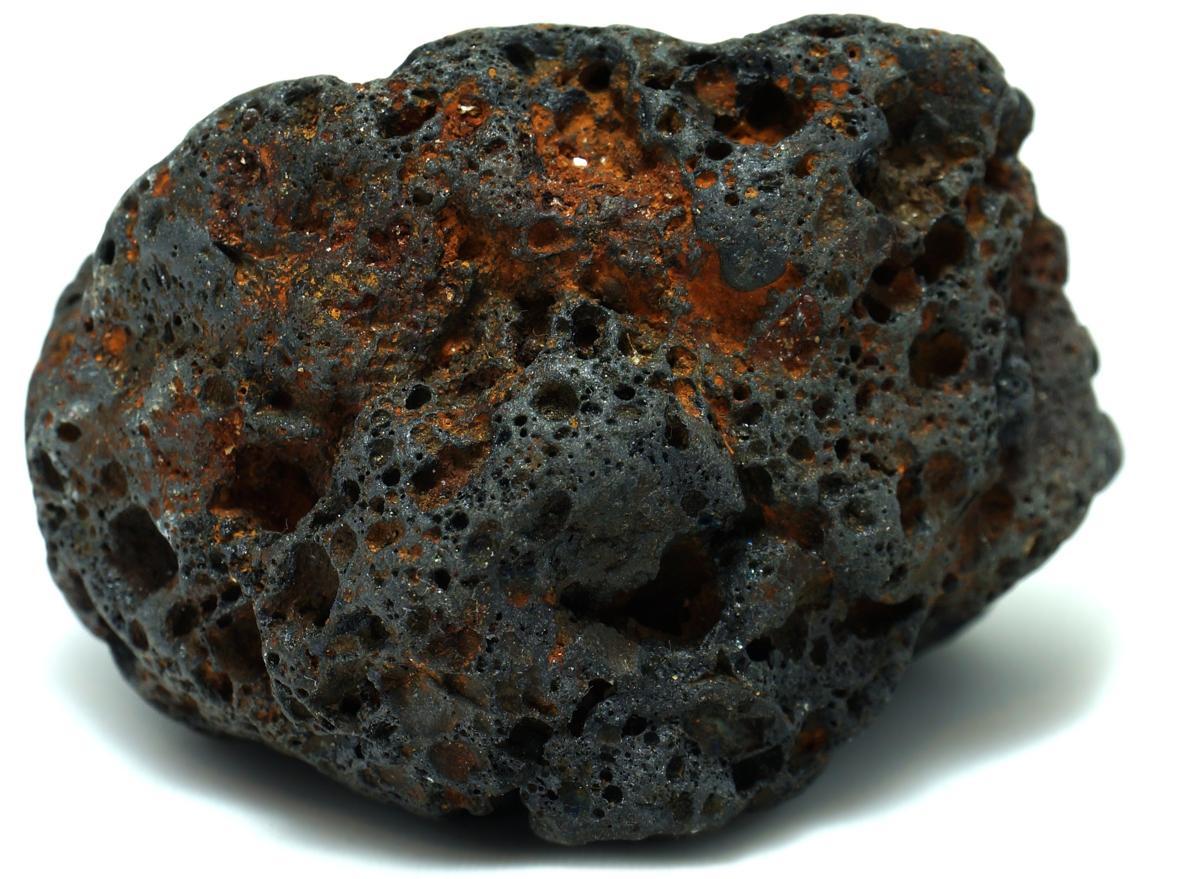 characteristics of igneous rocks