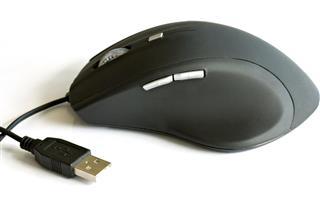 Ergonomic Computer Mouse