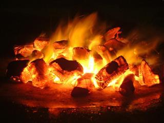 coal heat