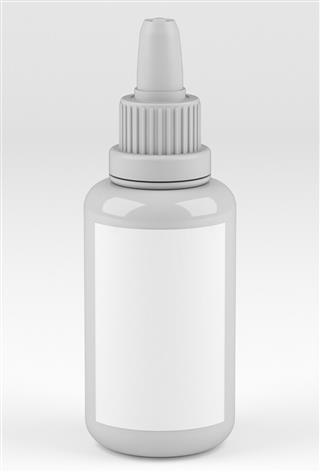 Pure Glycerin bottle