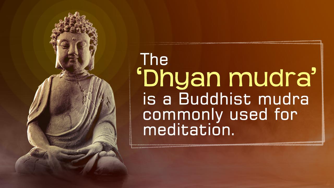 Buddhist Mudras