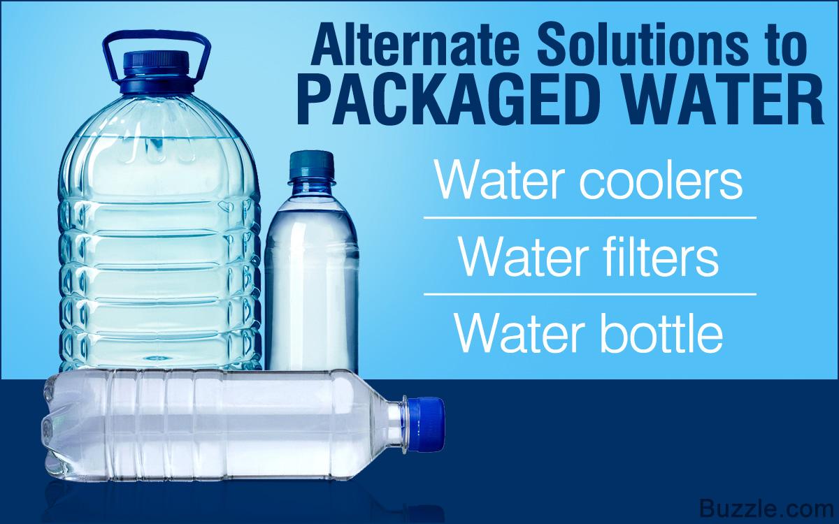 Dangers of Drinking Bottled Water