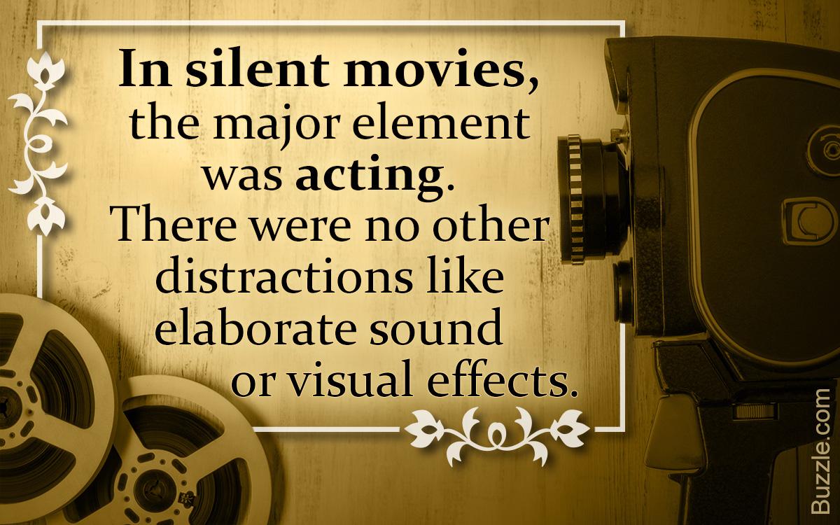 Best Silent Movies