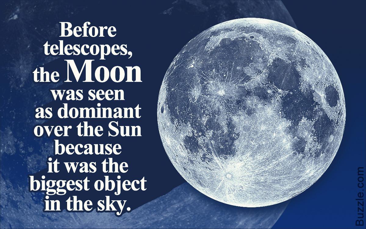 Understanding Moon Worship