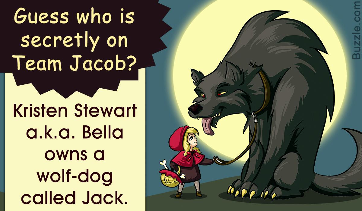 Most Weird Celebrity Pets