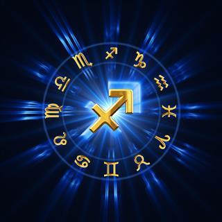 Light Of Zodiac Sagittarius