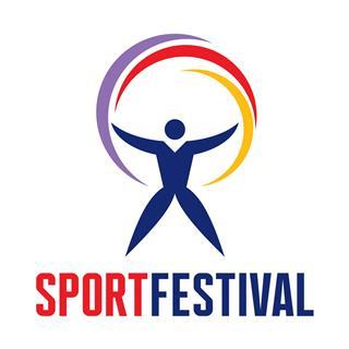 Sport Festival Logo