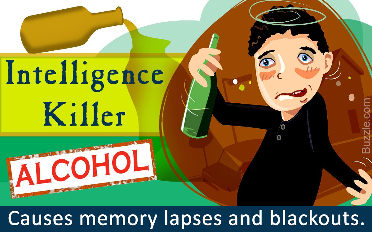 10 Foods That Kill Intelligence