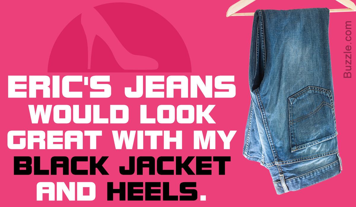 Ways to Wear Boyfriend Jeans Stylishly