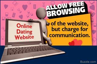 start online dating website