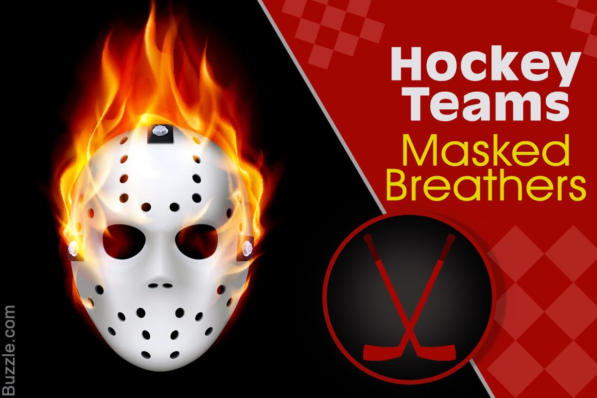 Awesome Fantasy Hockey Team Names