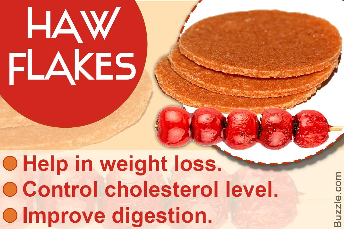 14 Wonderful Benefits of Haw Flakes