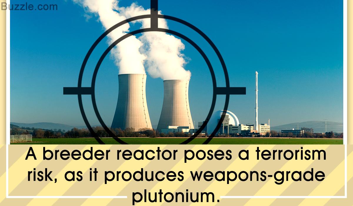 Advantages and Disadvantages of Breeder Reactors