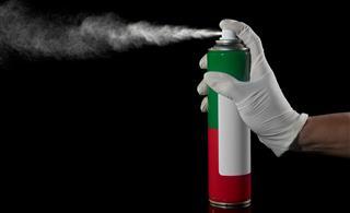 Aerosols Sprays