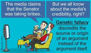 Either Or Fallacy Propaganda
