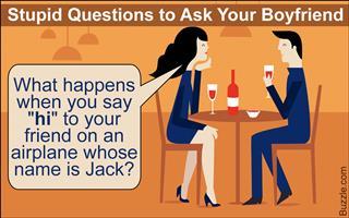 conversation questions to ask your boyfriend