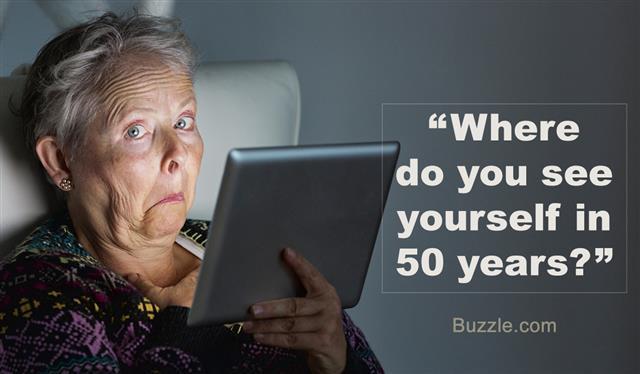 Senior adult surprise cat digital tablet