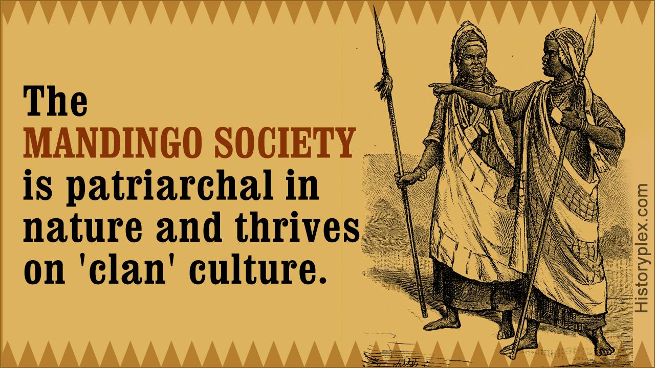 History of Mandingo Tribe