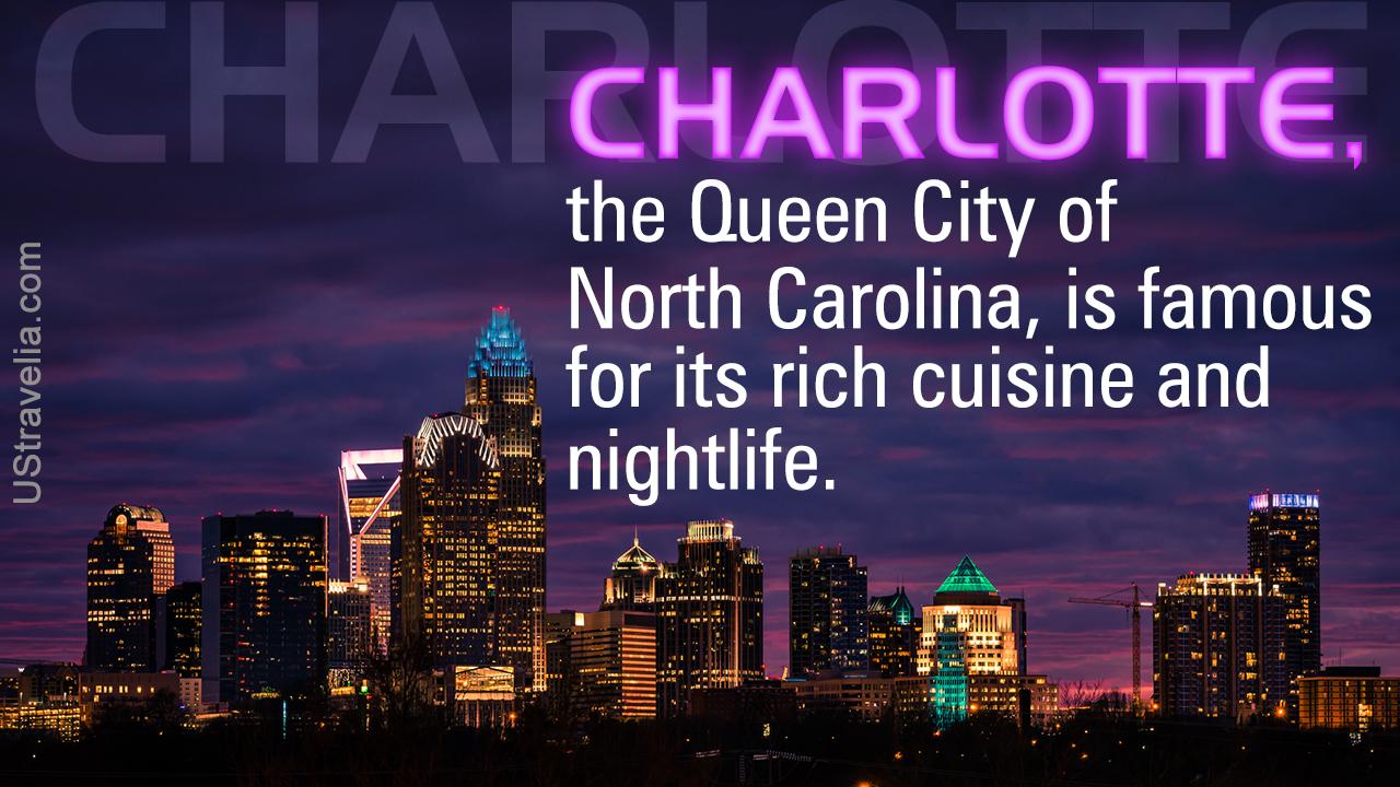 North Carolina Vacation Spots