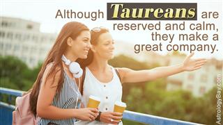 dating characteristics taurus man