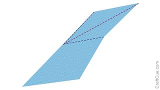 Inside Reverse Fold