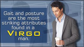 Characteristics of a Virgo Man